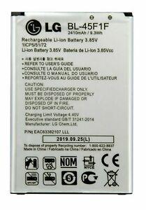NEW LG OEM Battery for LG Fortune 2 / Risio 3 /Phoenix 4 BL-45F1F 2500 MAH