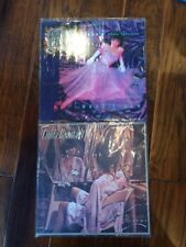 """Linda Ronstadt  """"Whats New"""" 1983 And """"Simple Dreams"""" 1977"""