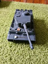 Verkaufe tiger 1/16 RC Panzer