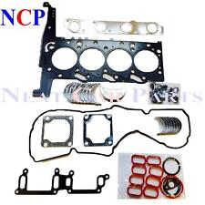 FORD TRANSIT 2.2 TDCI 2.4 TDCI CYLINDER HEAD GASKET AND BEARING SET PUMA ENGINE