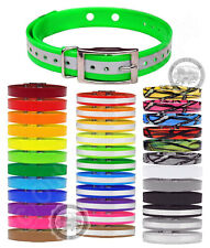 Replacement Collar Strap for Hidden Dog Fences | Pet Stop, Invisible Fence, etc
