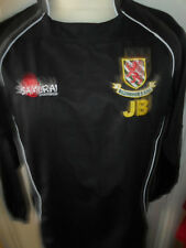 Billingham RUFC Rugby Union Home Shirt xs adult (21221)