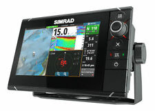 Fishfinders with Colour Display