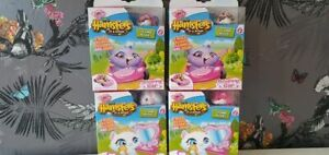 Zuru World Of Hamsters In A House Styling Studio/Scurry Car 4 to choose 4 Years+