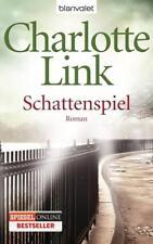 Schattenspiel von Charlotte Link (2011, Klappenbroschur)