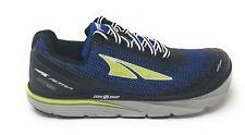 Altra Men's Torin 3 Running Shoe, Blue/Lime, 8.5 D Us