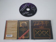 ZZ TOP/XXX(RCA 74321 69372 2) CD ALBUM