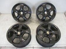 Lega Set 7,5Jx17 ET55 9Jx17 ET55 17 Pollici 911 996 Carrera Porsche Boxster
