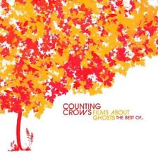 COUNTING CROWS FILMS ABOUT GHOSTS BEST OF CD NEU