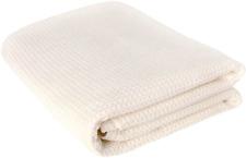 Premium Waffle Weave Microfiber Bath Body Towel (29