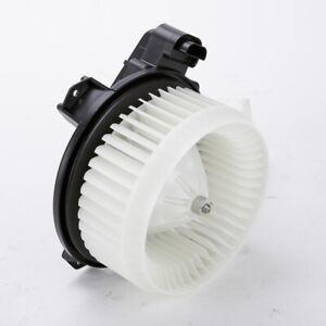 HVAC Blower Motor Front TYC 700215