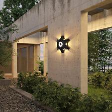Modern Led Wall Light Sconce Lamp Lighting Fixtures Outdoor Waterproof Ip65 Usa