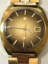 *Tissot Swiss Automatic Seastar Date Time TESTED WORKS LOOK W3-52