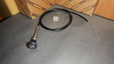 NOS Toyota Land Cruiser FJ40 Choke Pull Throttle Cable Assy Kit FJ25 FJ45 FJ55