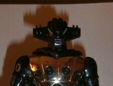 Micronauti testa(repro)Head custom JEEG ROBOT '76 EMPEROR VERSION micronauts