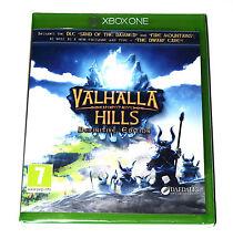 Juego Xbox One Valhalla Hills Definitive Edition Nuevo New España