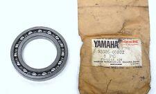 1985 Genuine Yamaha YT125 Chain Case Bearing OEM 93306-00802 NOS