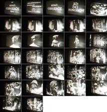 16 mm Film Dom zu Schleswig.Bordesholmer Altar-Kirchenbaukunst Antique Movie