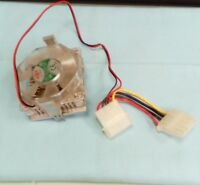 CPU Cooling Fan with Heatsink DC1205BY