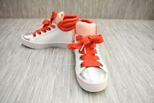 Skechers Hi-Lites Block Poppers 946 Comfort Shoes, Women's Size 6, Red