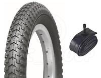 Bicycle Tyre Bike Tire - BMX Freestyle Tyre 20 x 2.2 and 1x Tube – High Quality