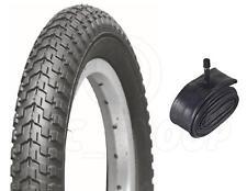 Bicicleta Neumático De Bici - BMX Freestyle Tyre 20 x 2.2 y 1x Cámara –