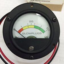 HOYT Electrical Instruments ampmeter 552 Glow Plug Meter, New, NSN:6625002293521