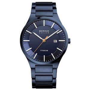 Bering Men's Wristwatch Titan -