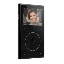 FiiO X1ii 2nd Gen High Res (MP3/FLAC/WAV) Bluetooth Digital Audio Player BLACK