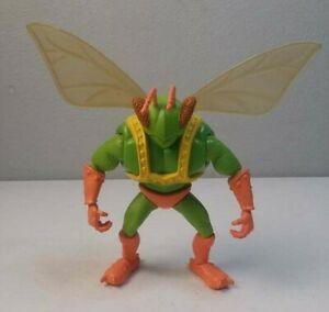 Toy Story 3 Disney Pixar Mattel Twitch Green Bug Fly Insect Figure