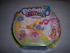 Beados Crystal Pack - New in Opened Box - Bonus: Extra Beads added to Package!