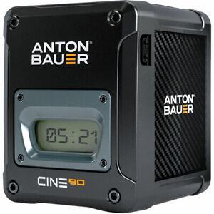 Anton Bauer CINE 90 Gold Mount Battery
