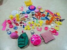 Large Lot of Barbie Doll Accessories Asst B