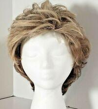 Gabor Wig Instinct  Petite Average Praline Mist Color