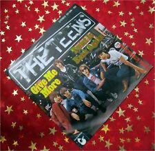 THE TEENS - Give me more * KULT 1980 * TOP (M-:)) PREIS HIT SINGLE * TOP :)))