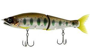 Fishing lure Gan-Craft Jointed Claw swim bait #-014 /178-F / 56g BASS ,MURRY COD