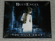 BLUTENGEL - You Walk Away - Limited Edition - 4 Tracks - Gothic - Chris Pohl  OV