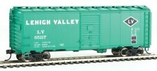 Walthers # 2704 40' AAR Modified 1937 Lehigh Valley # 65117 HO MIB