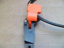 NEW Merkur XR4Ti Ford Sierra Mk1 Hood Bonnet Release Cable
