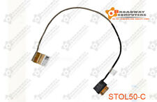 LED LVDS Screen Cable For Toshiba Satellite L50-C L50D-C