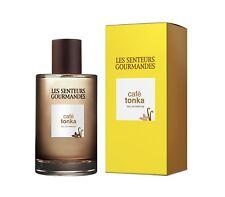 Café Tonka Eau de Parfum 100ml von Les Senteurs Gourmandes