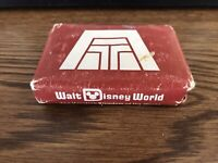 Walt Disney world contemporary resort Bar Soap Circa 1977
