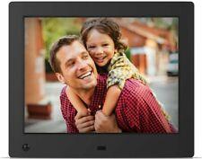 "Nix Advance Digital Frame 8"" - X08E Nix Advance Digital Frame (Non Wifi Frame)"