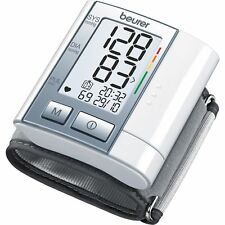Beurer BC 40, Blutdruckmessgerät, weiß