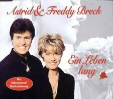 Astrid & Freddy Breck Ein Leben lang [Maxi-CD]