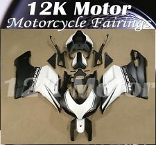 DUCATI 848 EVO 1098 1198 S R 2007 2008 2009 2010 2011 2012 2013 Fairings Kit 1