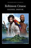 Robinson Crusoe by Daniel Defoe (Paperback, 1992) Cheap Book Free UK Postage
