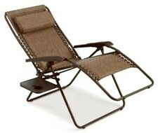 FS Brown Zero Gravity Chair