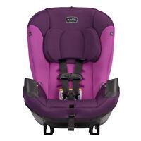 Evenflo New Sonus Convertible Baby Car Seat (Dahlia)