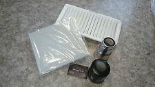 TG. ispezione filtri pacchetti wartungskit TOYOTA COROLLA e12 1,4 d-4d 66kw 2004 -